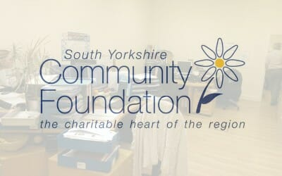 South Yorkshire Community Foundation
