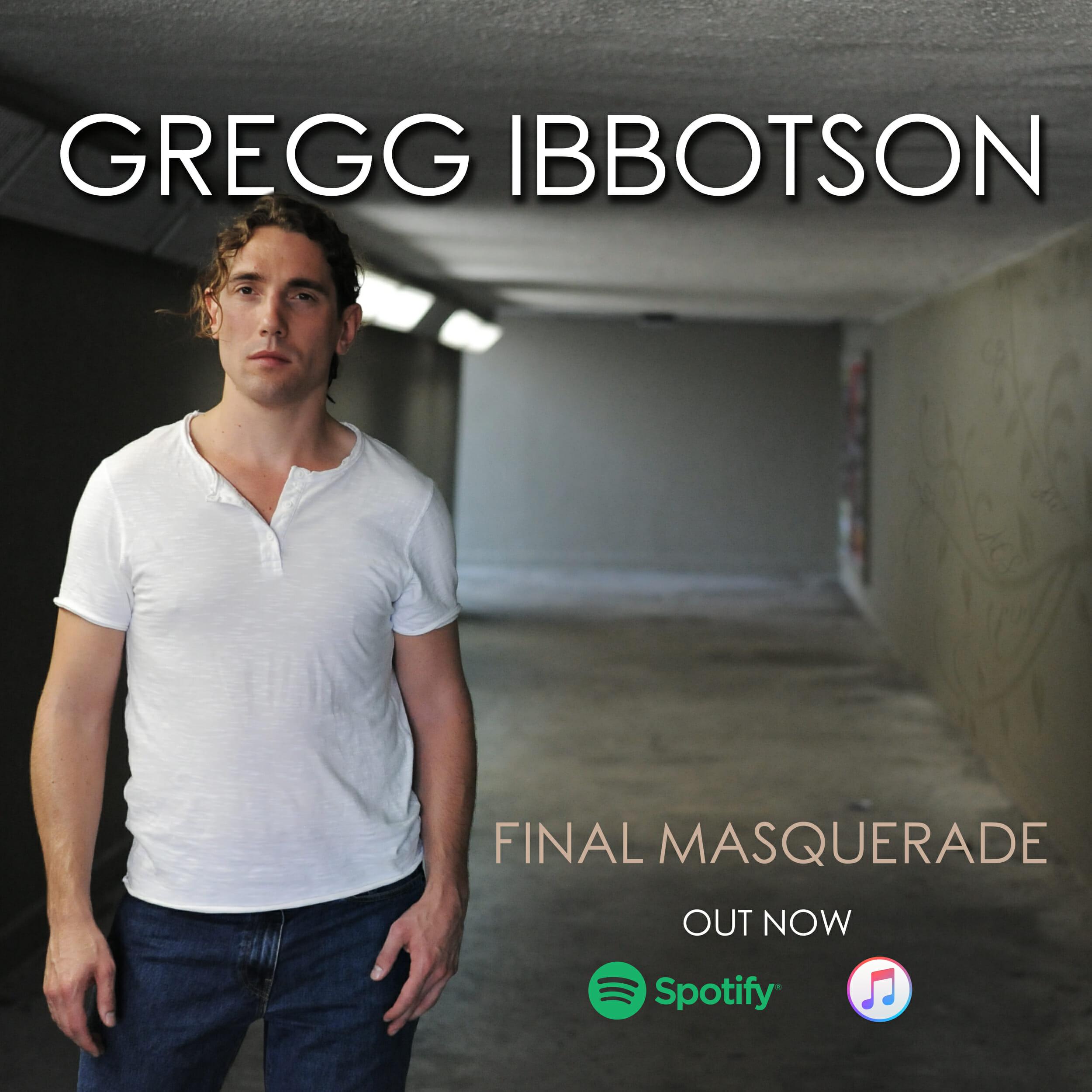 Final artwork for Gregg