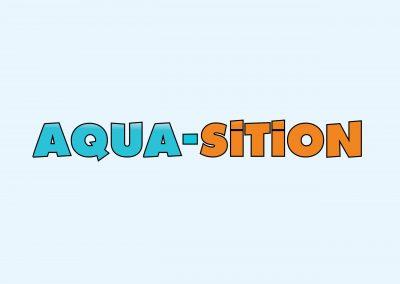 Aqua-Sition Logo