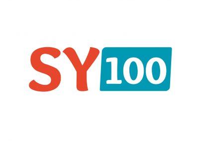 SY100 Logo