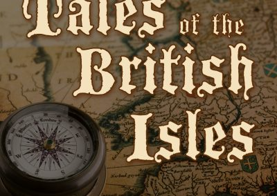 Tales of the British Isles Logo